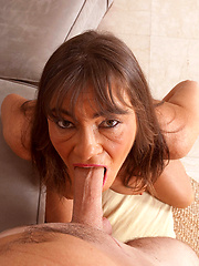 Cock-hungry mom need to fuck