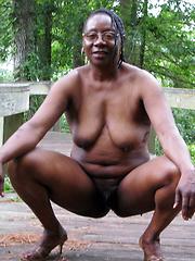 Real Black Moms