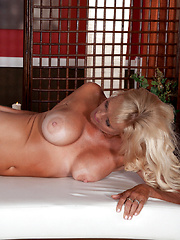 Now Playing On The Bbc: Brittney Snow